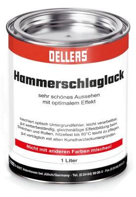 OELLERS Hammerschlaglack