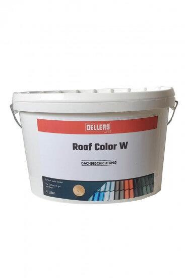Roof Color 4 Liter