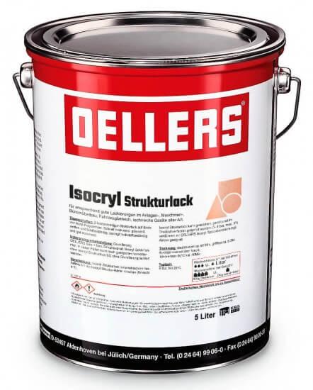 OELLERS Isocryl Strukturlack