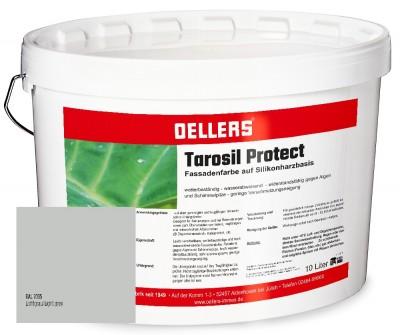Tarosil Protect Siliconharz Fassadenfarbe