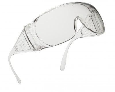 Schutzbrille 580T