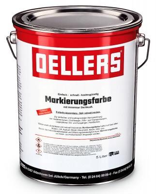 OELLERS Markierungsfarbe