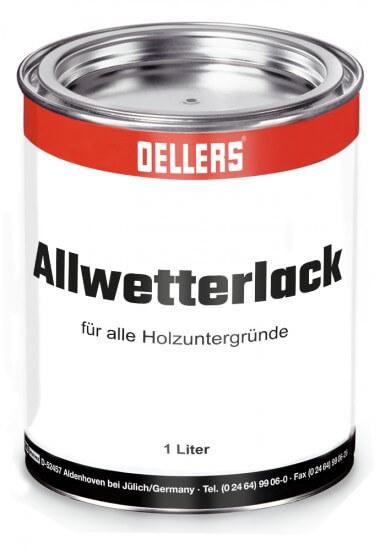 OELLERS Allwetterlack