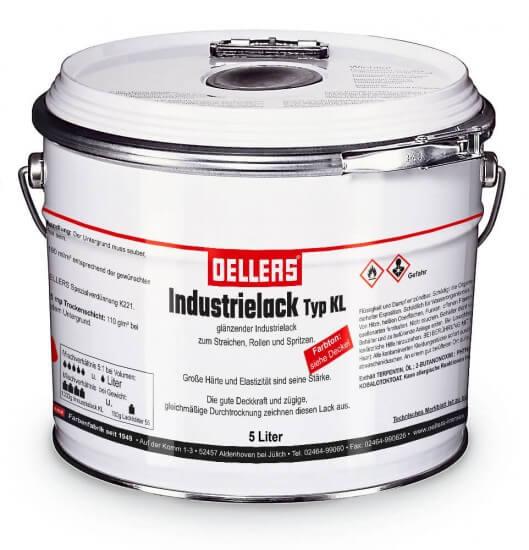 OELLERS Industrielack KL