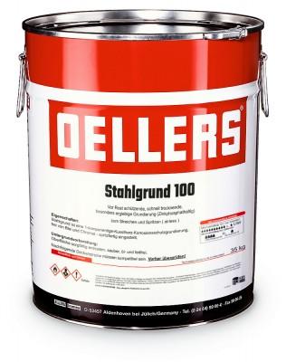 OELLERS Stahlgrund 100