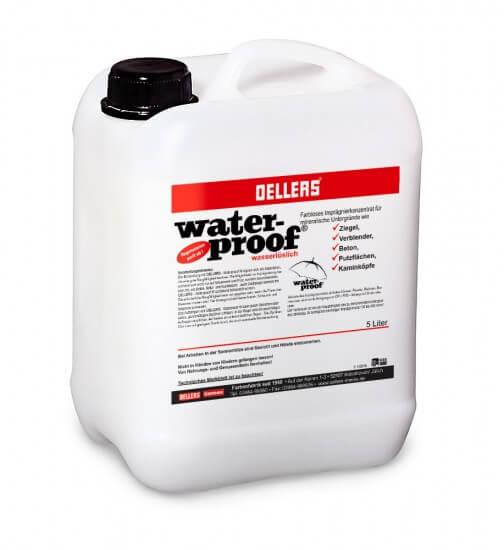 OELLERS waterproof