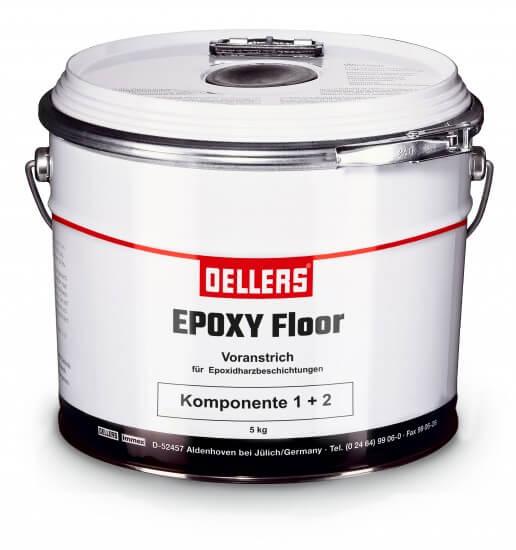 OELLERS Epoxy Floor Voranstrich