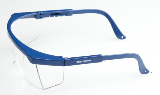 Schutzbrille 569-I