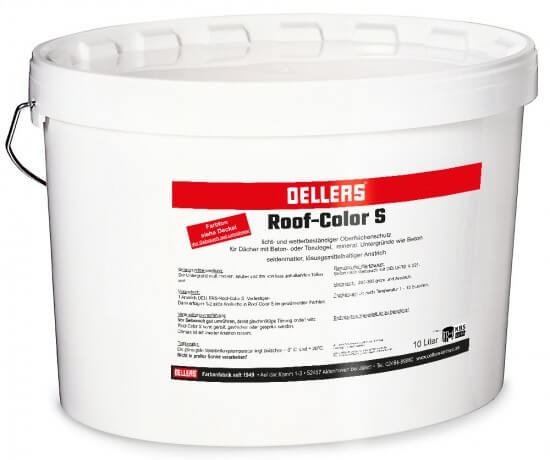 OELLERS Roof Color S