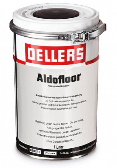 Aldofloor 1 Liter