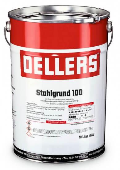 Stahlgrund 10 Liter