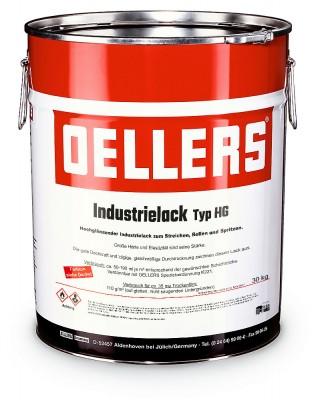 OELLERS Industrielack HG