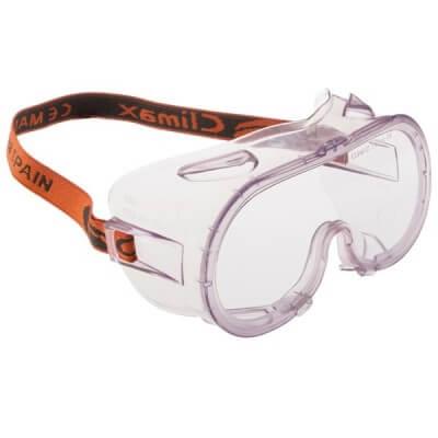 Vollsicht-Schutzbrille Beschlagfrei