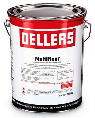 OELLERS Multifloor