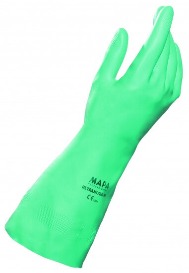 Schutzhandschuh Ultranitril 492