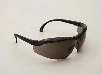 Schutzbrille UV mit Scheibentönung