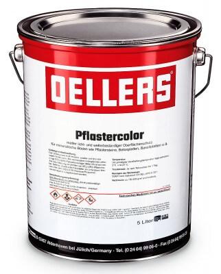 OELLERS Pflastercolor