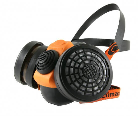 Atemschutzmaske A2P3