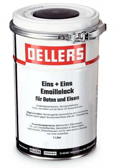 OELLERS 1+1 Lack