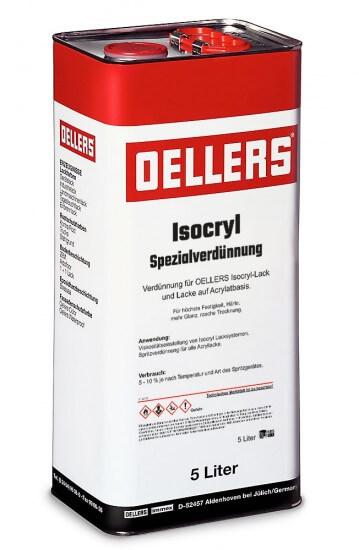 OELLERS Isocryl Spezialverdünnung