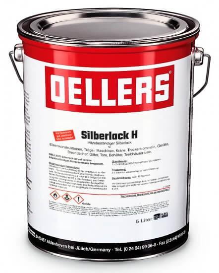 OELLERS Silberlack H