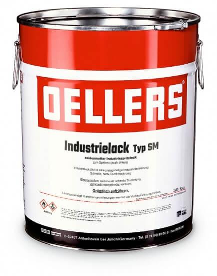 OELLERS Industrielack SM