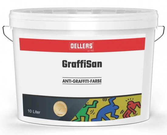 OELLERS GraffiSan