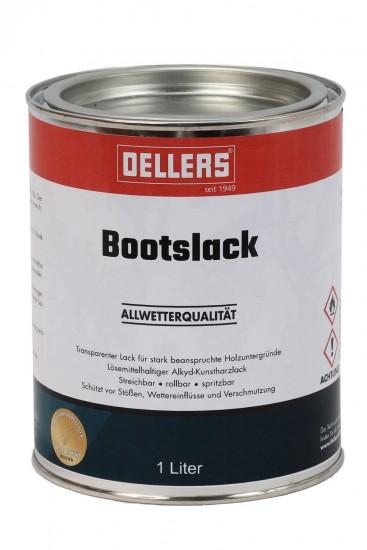 Bootslack 1 Liter