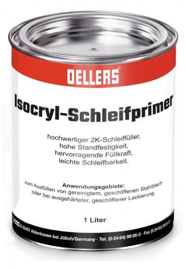 OELLERS Isocryl Schleifprimer