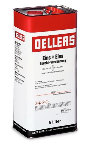 OELLERS 1+1 Spezialverdünnung
